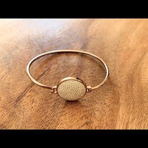 🎈sale🎈 Kate Spade Rose Gold Bangle Bracelet